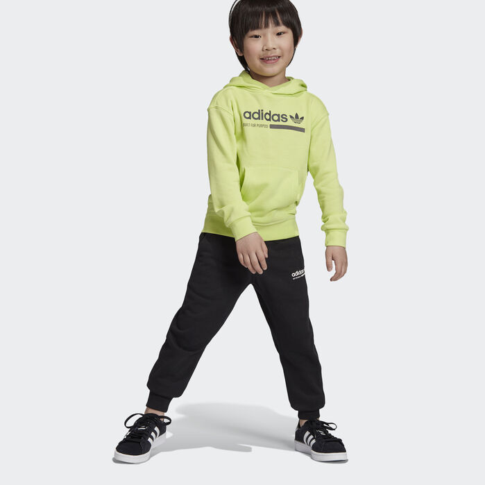 Kaval Hoodie Set Yellow S,M Kids in 2019 | Products | Yellow
