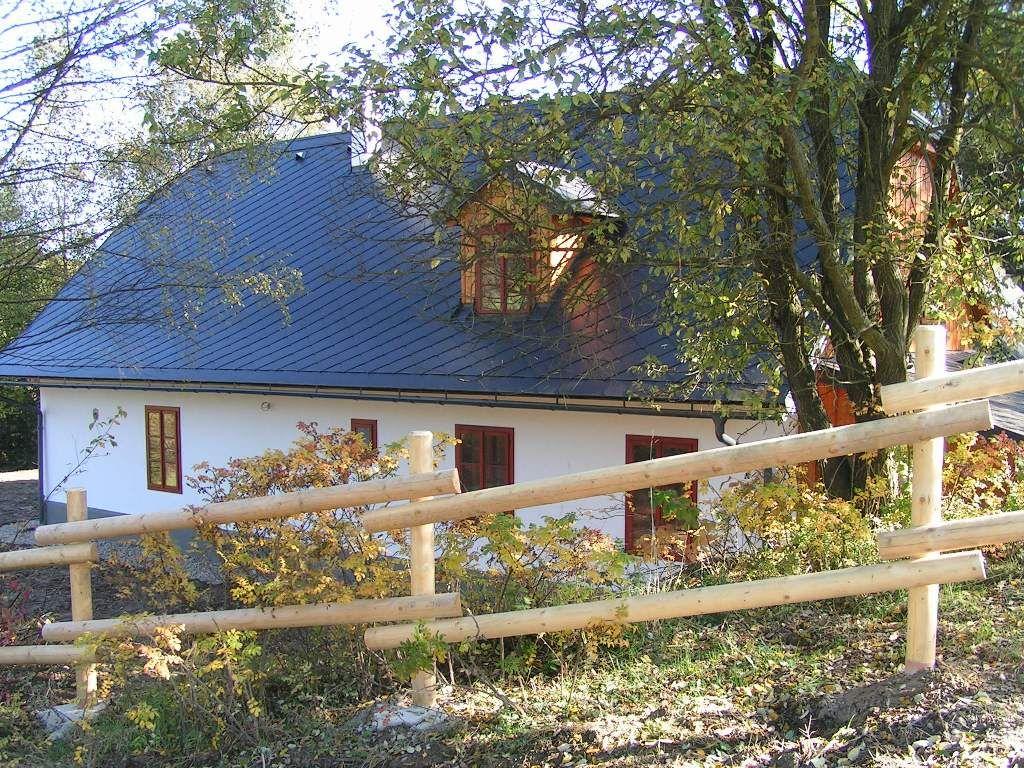Vysočina - Česká šablona