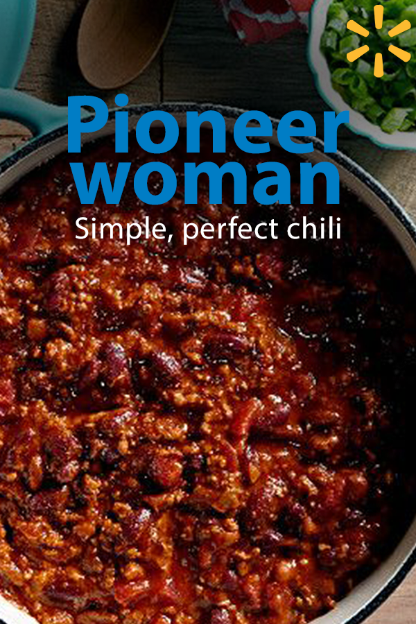 Food celebrations simple perfect chili recipe ingredients food celebrations simple perfect chili forumfinder Image collections