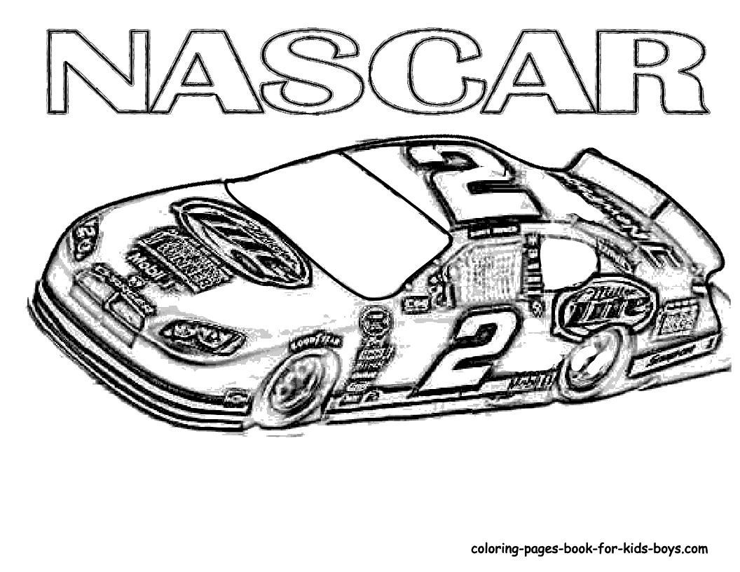 8 Free Printable Coloring Pages Of Cars Race Car Coloring Pages Cars Coloring Pages Truck Coloring Pages