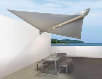 Sonnenschutz-sonnenschirm-sonnensegel | Garten | Pinterest Sonnensegel Terrasse Sonnenschutz