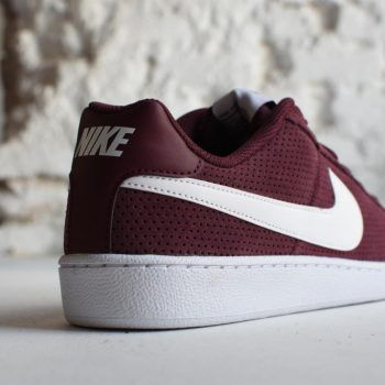 819802-610 AmorShoes-Nike-Court-Royale -Suede-night-maroon-burdeos-bordeaux-Logo-blanco-White-819802-610 1adaf2b78c951
