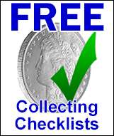 graphic relating to Printable Coin Checklist titled Pin upon Amassing Materials