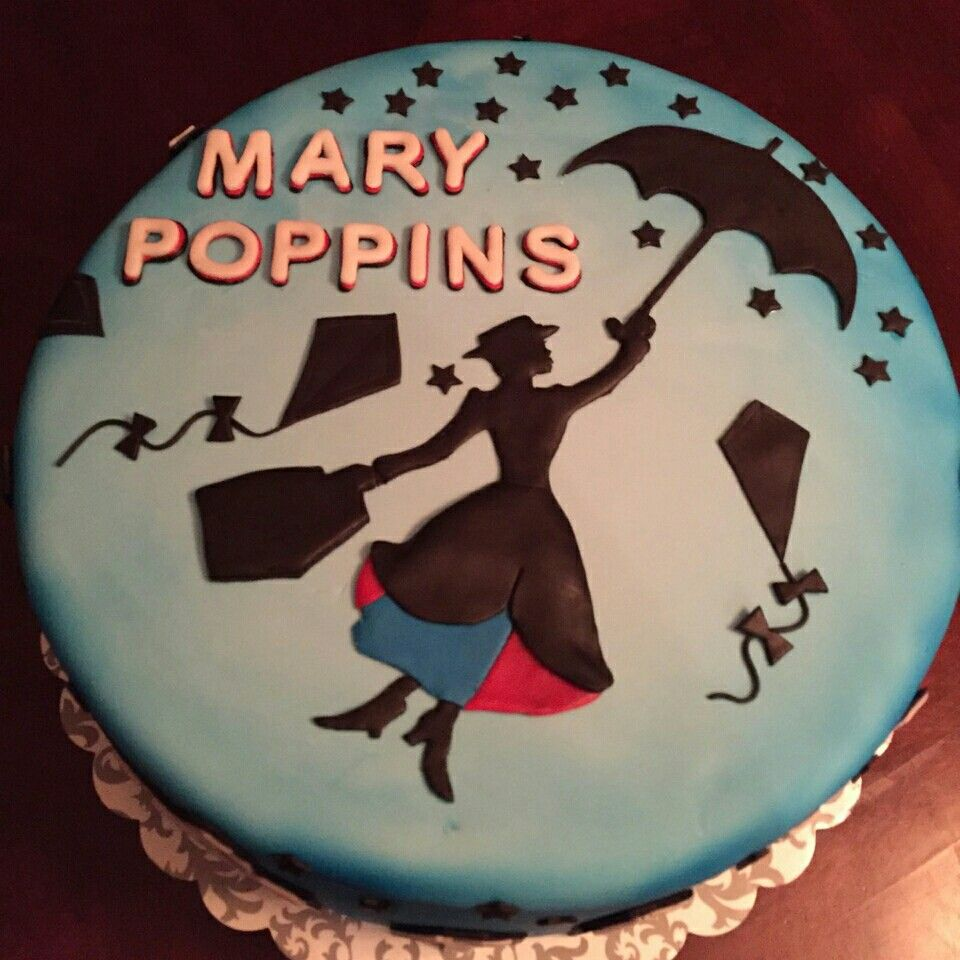 mary poppins cake mary poppins pinterest id e gateau g teau et id e. Black Bedroom Furniture Sets. Home Design Ideas
