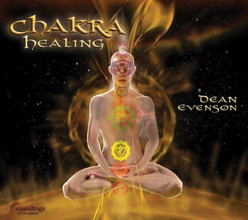 Chakra Healing (Dig) $14.99