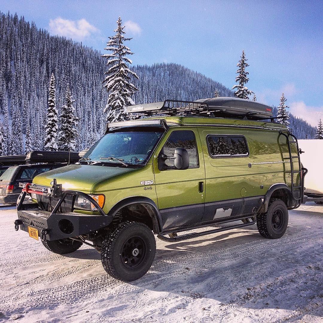 Sportsmobile custom camper vans 4wd 4 wheel drive 4x4 4x4 custom campers and 4x4 van