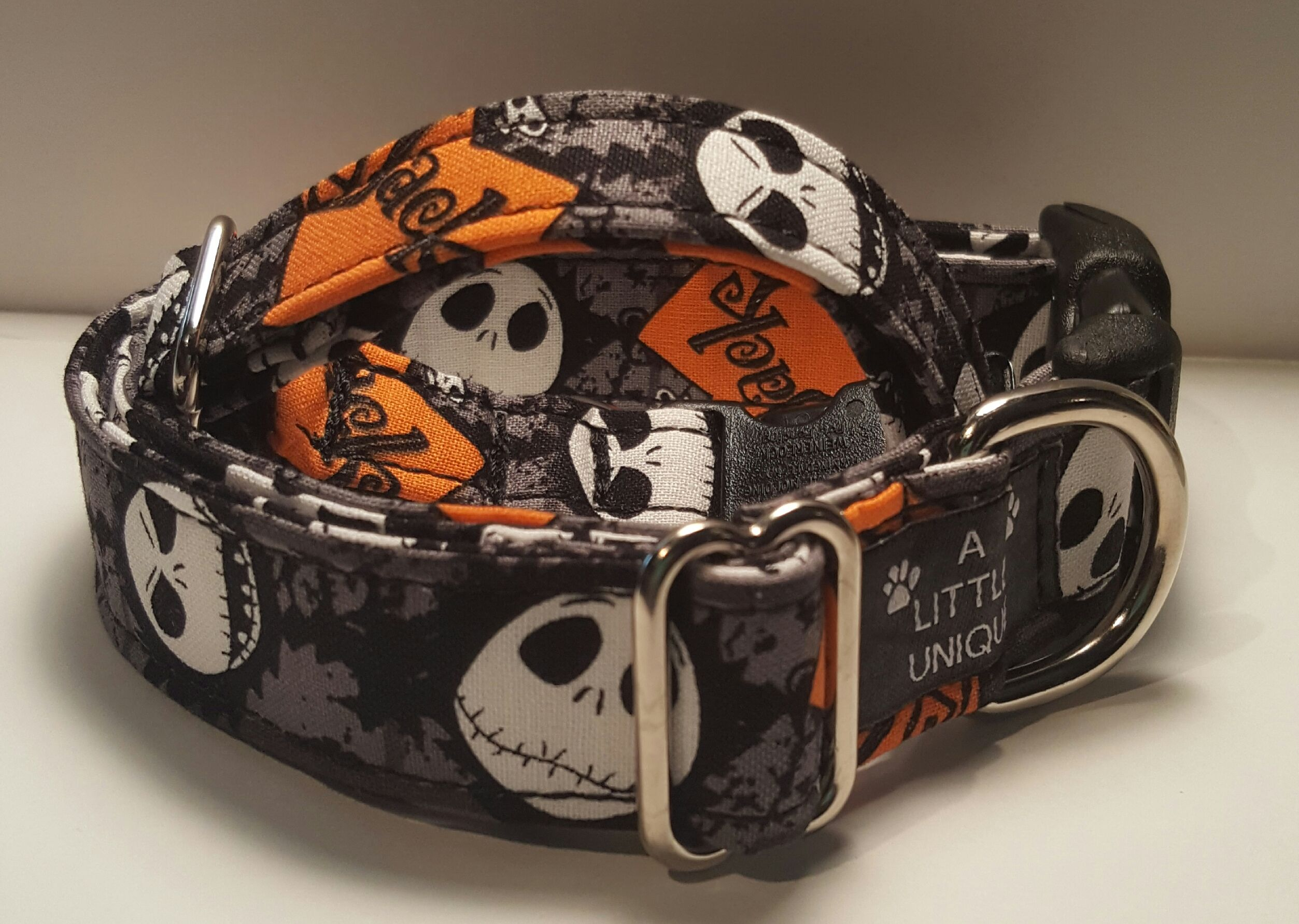 Jack Skellington himself would be proud to purchase one of