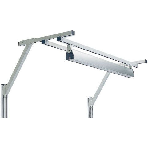 Astounding Overhead Light Support Bracket For Wb Workbench Overhead Machost Co Dining Chair Design Ideas Machostcouk