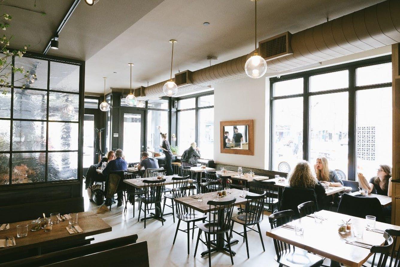 The Best Restaurants In The West Village West Village New York