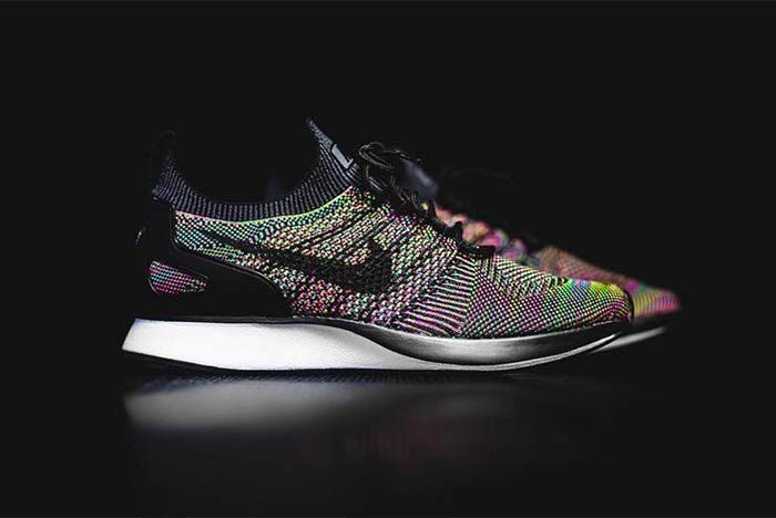 the latest b881a c1039 Nike Air Zoom Mariah Flyknit Racer (Multicolour) – Sneaker Freaker