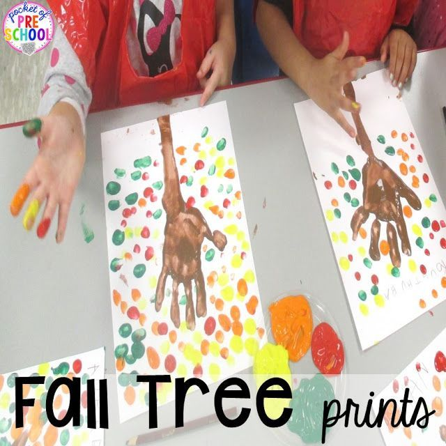 fall themed activities for little learners fall On pre k fall crafts