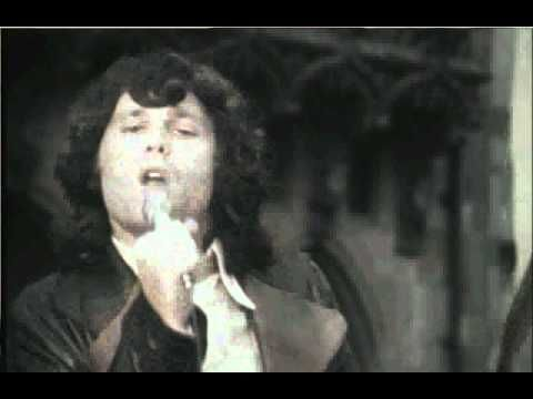The Doors - Hello I Love You (Official Music Video) - YouTube  sc 1 st  Pinterest & ▷ The Doors - Hello I Love You (Official Music Video) - YouTube ...