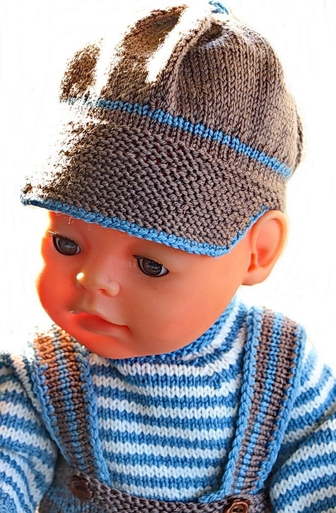 Dolls clothes knitting pattern | American Girl Things | Pinterest ...