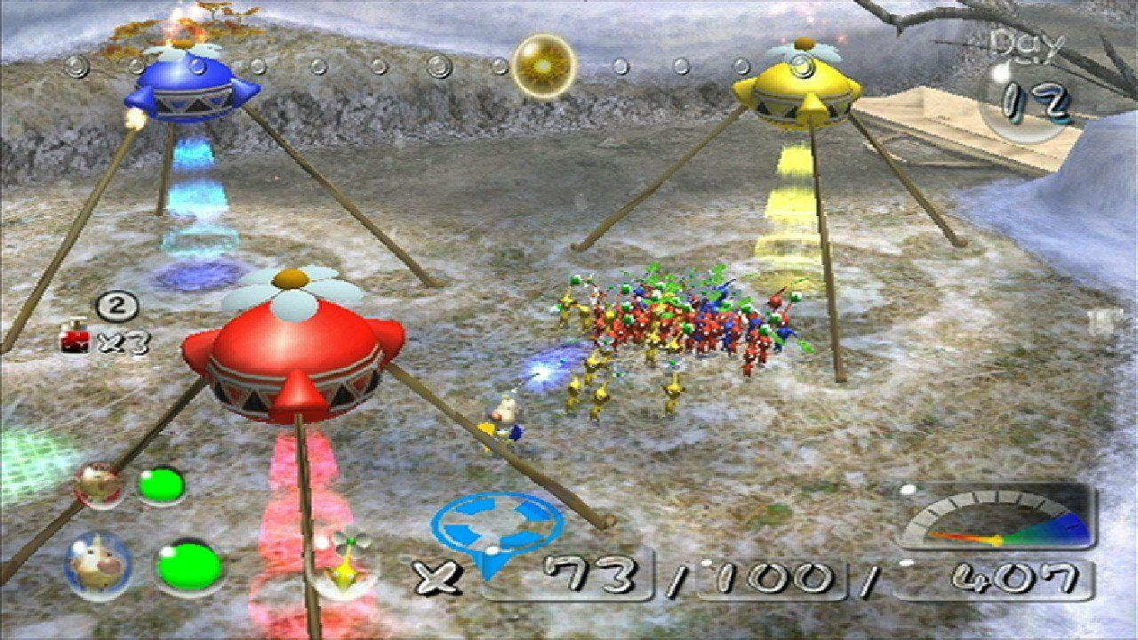 Pikmin 2 Wii U Digital Code Make Certain To Take A Look At