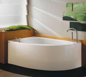 tubs for small bathrooms ideas for small bathroom corner tub
