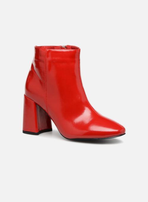 Corina en 2019 | SARENZA ❤️ SAINT VALENTIN | Boots, Shoes