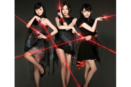 Perfume『対照的な曲で多彩な魅力を表現!これがPerfumeらしさ!!』-ORICON STYLE ミュージック