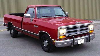 Pin By Mark Hoffman On Cars I Owned In Louisiana Dodge Trucks Dodge Ram Pickup Dodge Trucks Ram