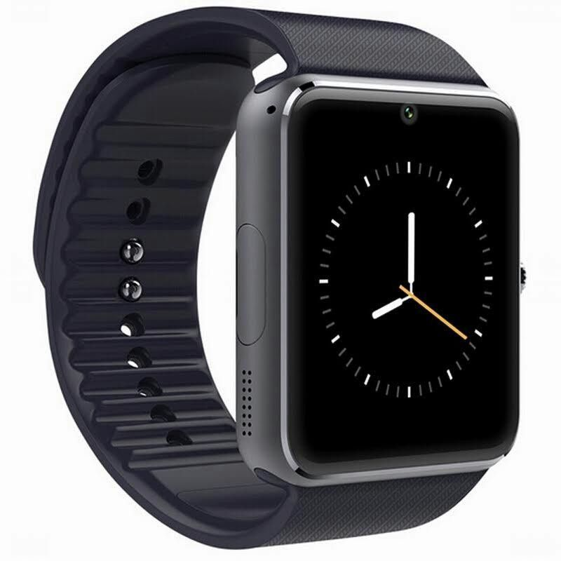 488721c7b Affordable Smart Watch for Andriod or IOS **SOME FUNCTIONS WORK WITH  IOS/APPLE**