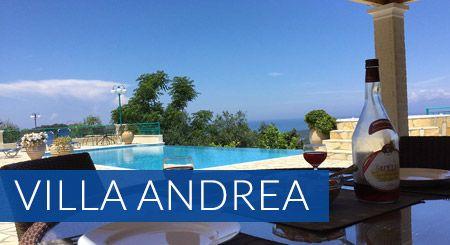 Corfu Villas #visitgreece