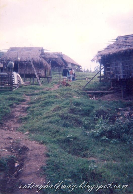 83bf0d63ba45 Mangyan Village