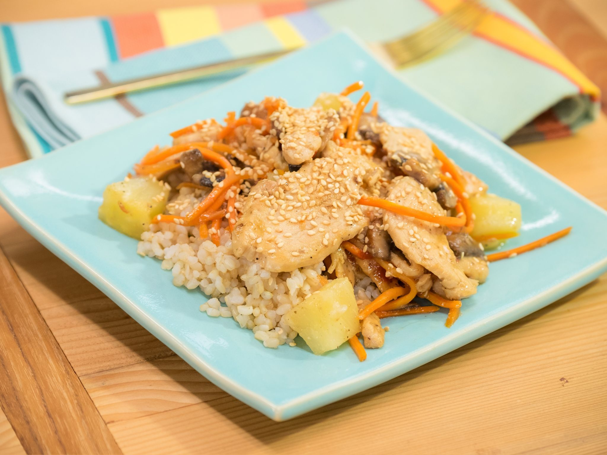 Shop it dont chop it stir fry recipe stir fry kitchens and food forumfinder Gallery