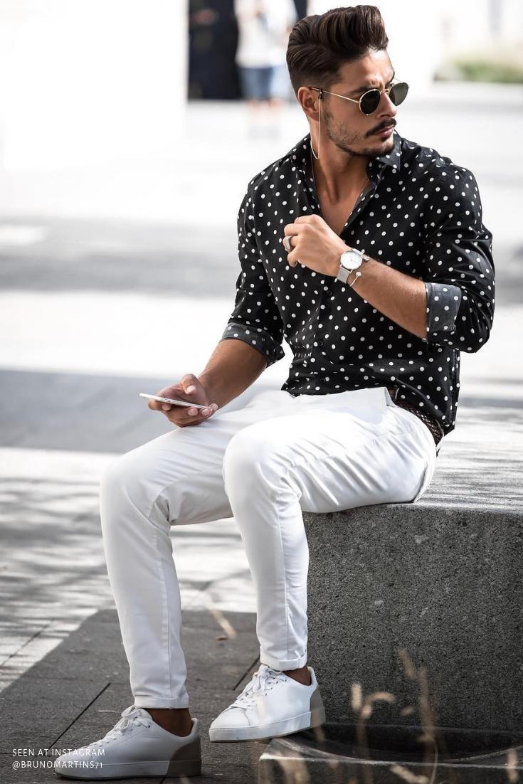35+ Sommer outfit herren 2020 Trends