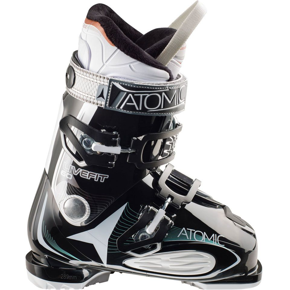 Atomic Live Fit 60 Boots Women S 2015 Atomic For Sale