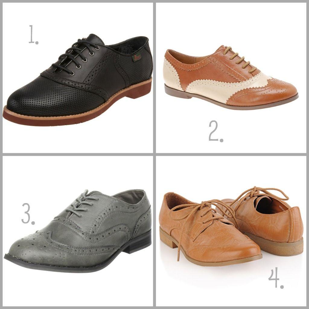 c7bd9788da Forever 21 Oxfords for Women | Oxford Shoes For Women Forever 21 ...