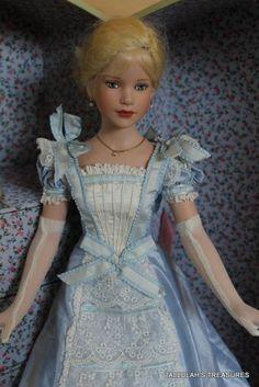 Луиза Карлайл Роберта Тоннера / Куклы Tonner / Edoll куклы: тоннеры, фарфорки, bjd