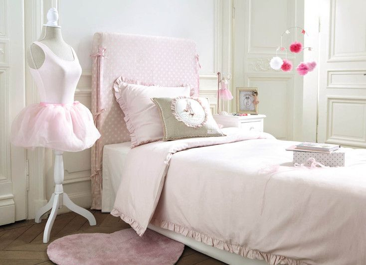 ballet Maison du Monde | GIRL\'S ROOM | Bedroom, Room ...