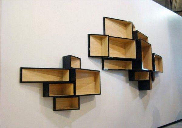 interior design shelves - 1000+ images about Shelves on Pinterest Smart furniture ...