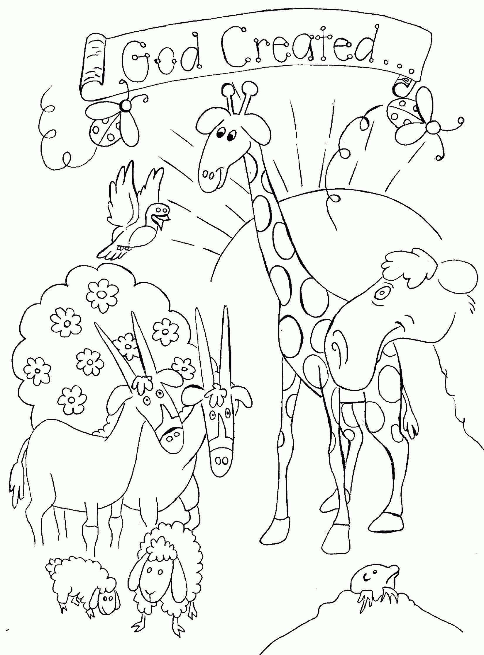- 25+ Best Photo Of Sunday School Coloring Pages Bible Coloring