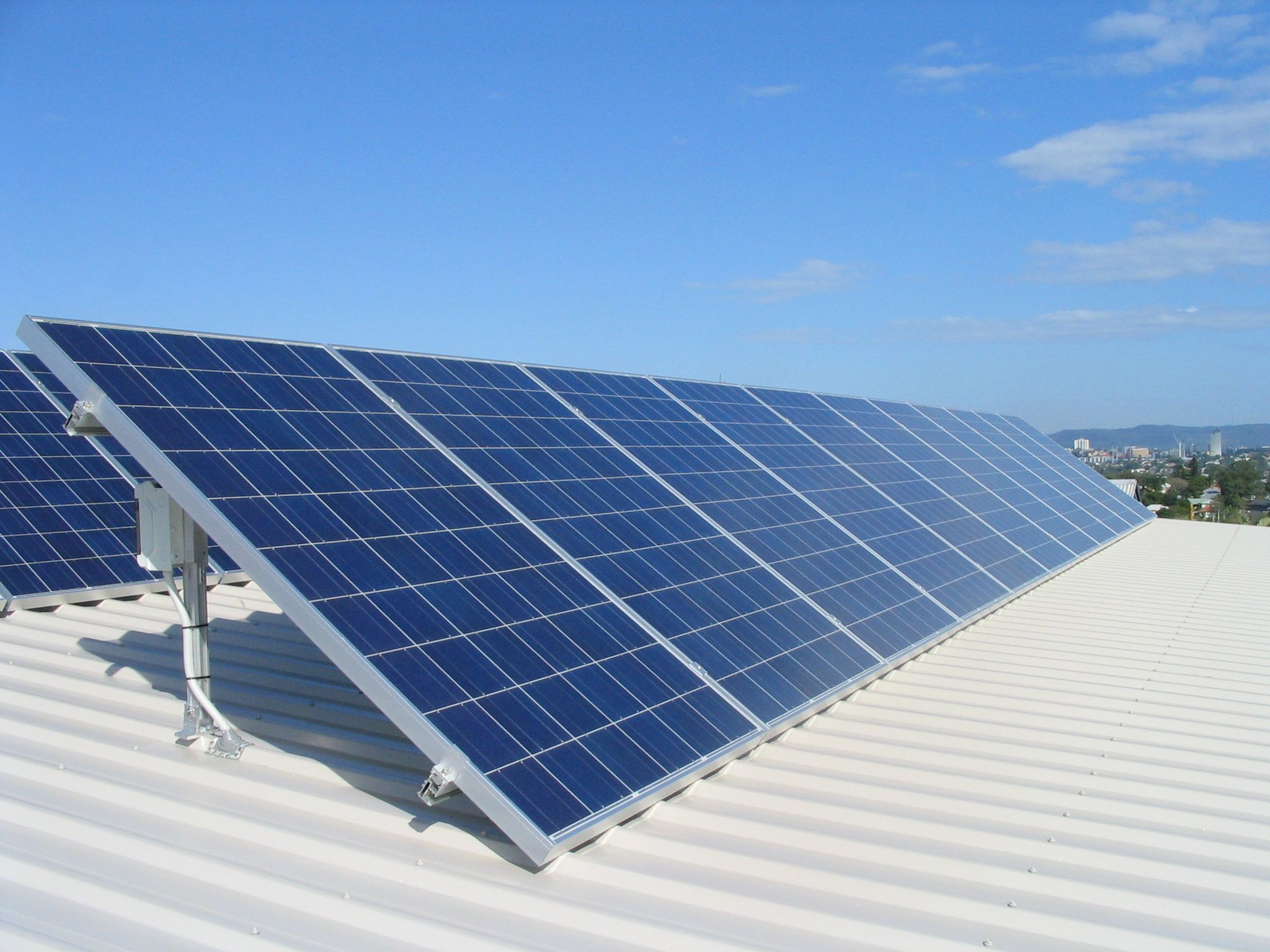 How To Boost Any Solar Panel Output By 75 Free Solar Panels Solar Energy Diy Solar Panels
