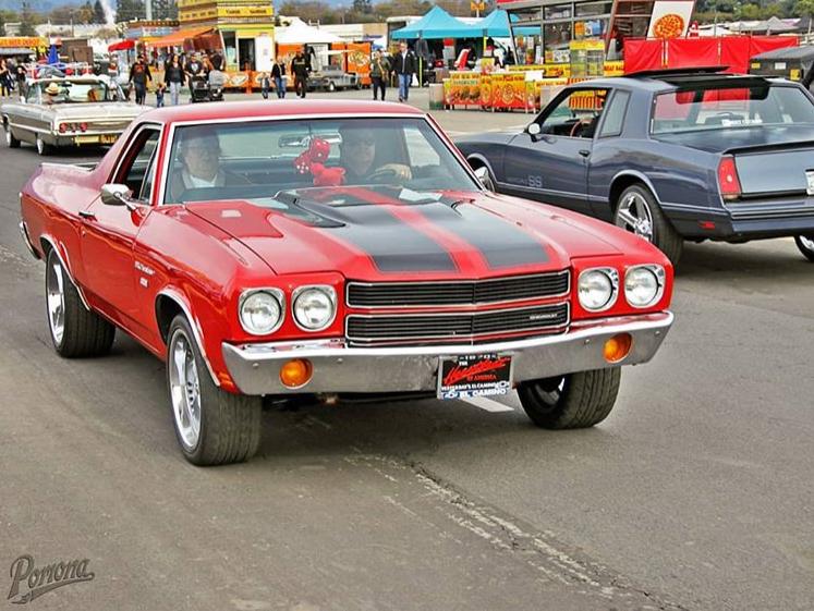 60s 70s 80s Pure Chevy Pure Pomona