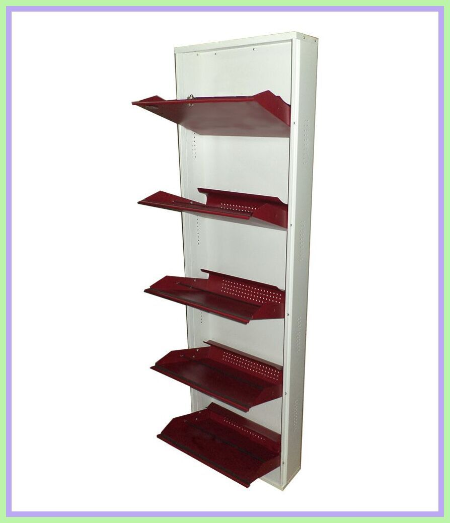 49 Reference Of Shoe Rack Metal Near Me In 2020 Bench With Shoe Storage Wall Mounted Shoe Storage Build Shoe Storage
