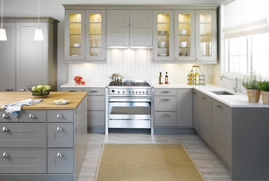 Keittiöt | TaloTalo | Rakentaminen | Remontointi | Sisustaminen | Suunnittelu | Saneeraus #keittiö #sisustus #aika #kitchen #decor #talotalo