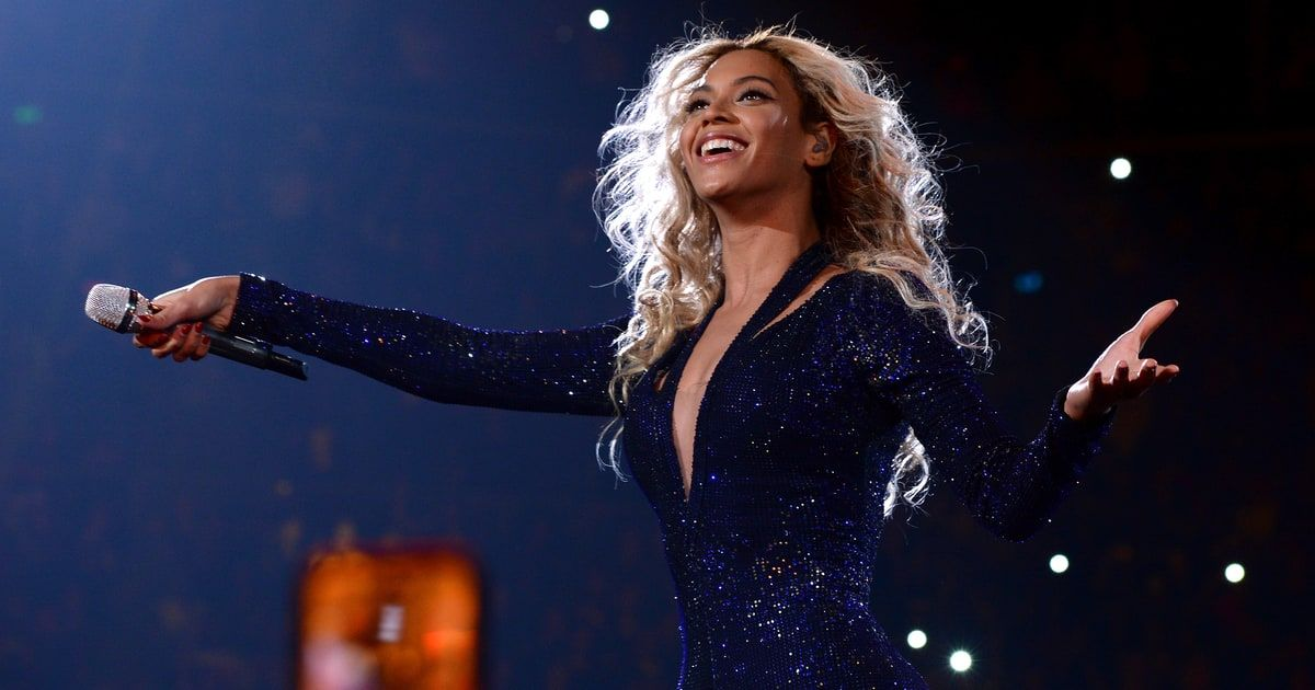 Beyonce Announces 'Formation Scholars' Scholarship Program #headphones #music #headphones