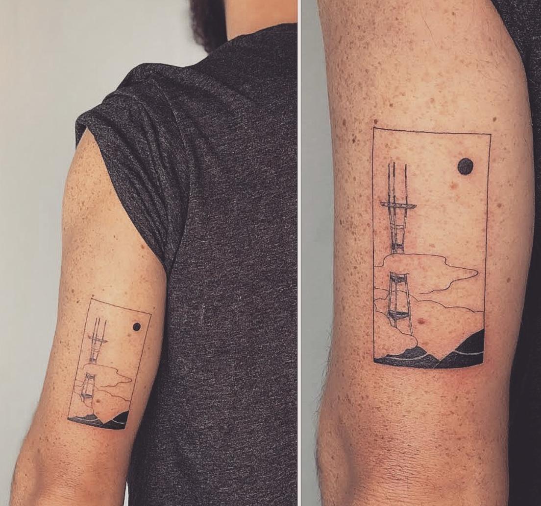 Brucius Tattoo Sanfrancisco Bayareatattoo Sciencetattoo Engravingtattoo Etchingtattoo Sculptoroflines Dotwork Blackwork Blackwo Tatuaggi Tatoo Idee