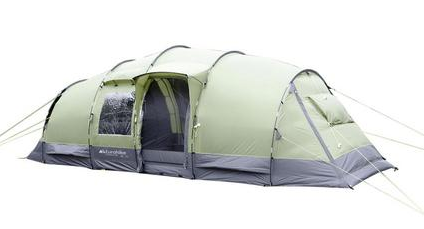 Eurohike 6 Man Tent from Millets  sc 1 st  Pinterest & Eurohike 6 Man Tent from Millets | Our favourite products ...