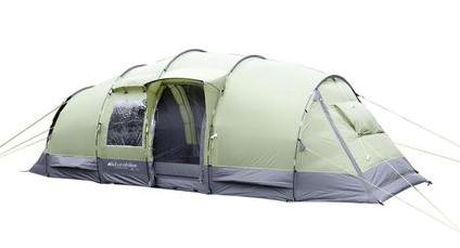 Eurohike 6 Man Tent from Millets  sc 1 st  Pinterest & Eurohike 6 Man Tent from Millets | Our favourite products ...