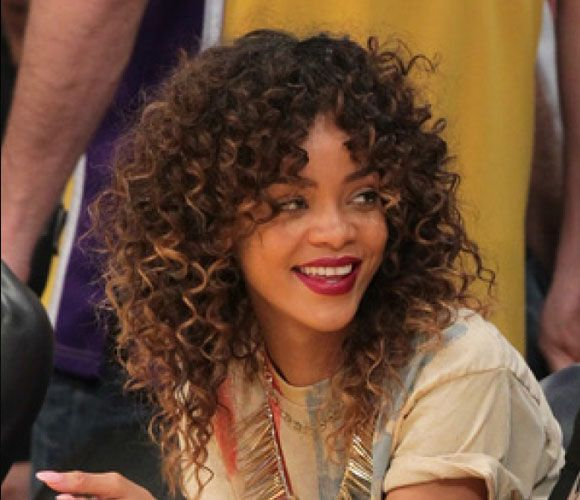 Great bronze color medium length naturally curly hair google hair inspiration pmusecretfo Image collections