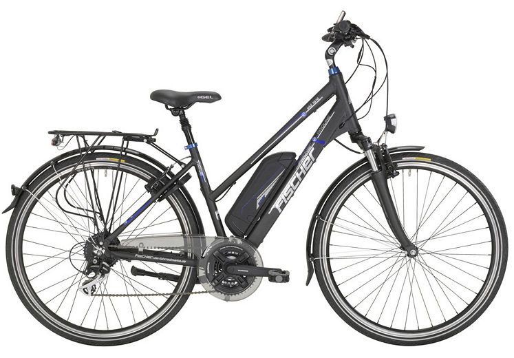 Trekking E Bike Damen Etd1616 71 12 Cm 28 Zoll 1199 99 Euro Damen Zoll