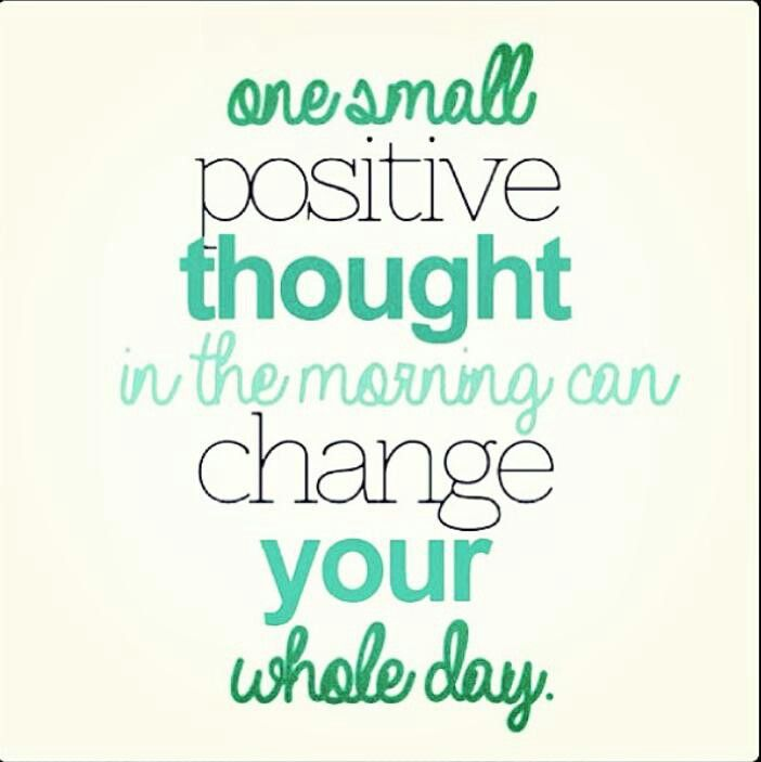 30 Daily Inspirational Quotes To Start Your Day: Daily Food For The Brain :)