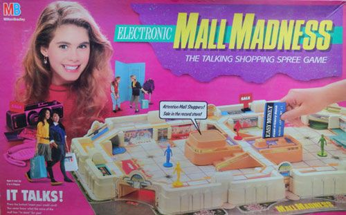 12 Forgotten 90s Board Games For Girls With Images Childhood