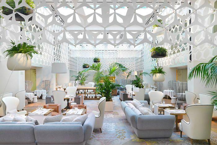 World S Best Hotel Lobby Designs Hotel Lobby Design Lobby