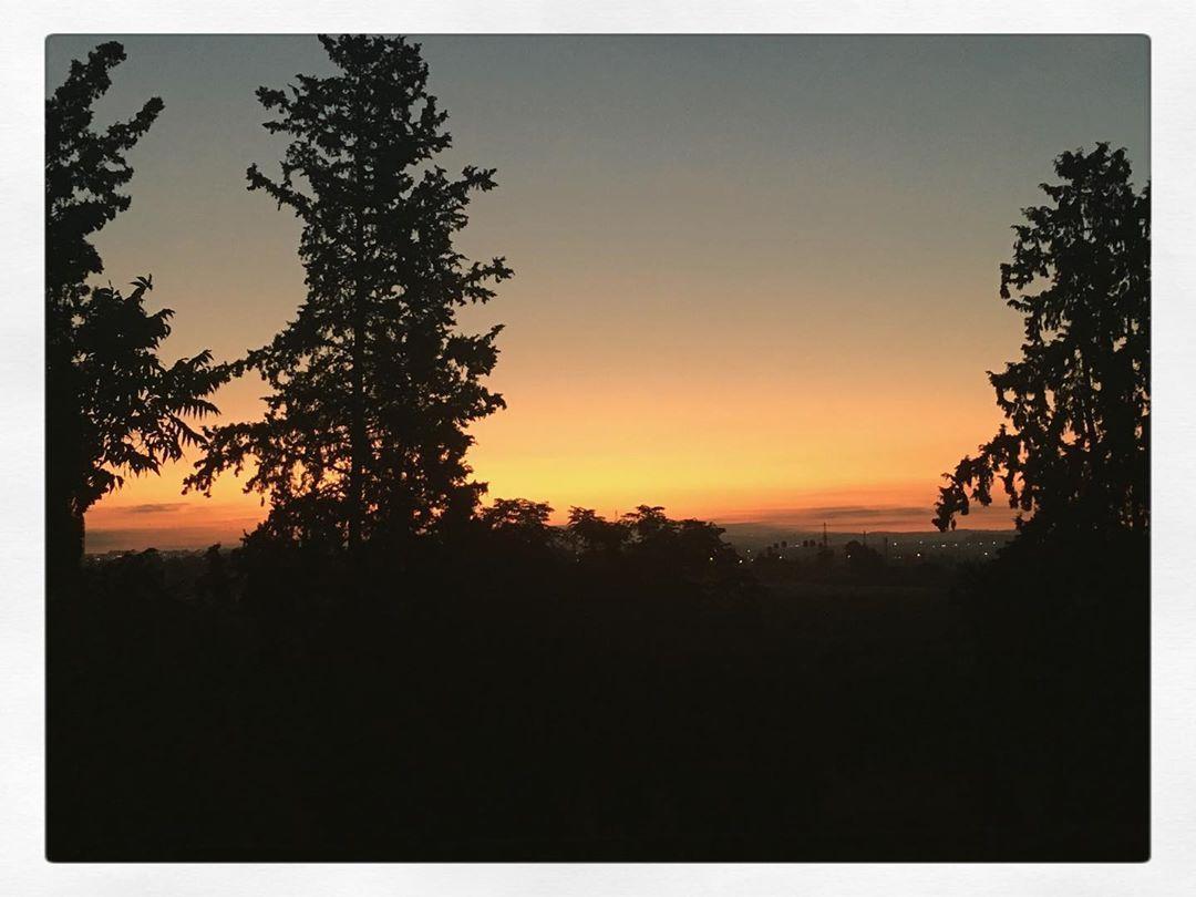 New Day New Year 5780 Shanatovah Happynewyear Sunrise Sunrise Jetlagged Instagram Instagram Posts New Day