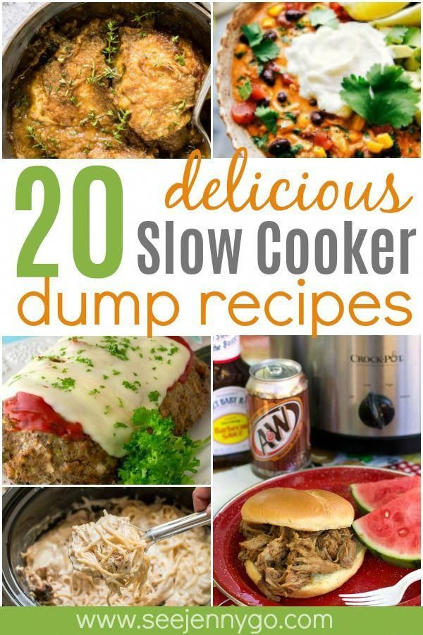 Too busy for family meal ideas Dust off that crock pot and try these amazing sl Too busy for family meal ideas Dust off that crock pot and try these amazing slow cooker d...