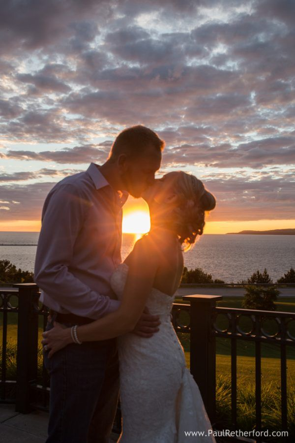 Petoskey Photographer Paul Retherford Weddings Photo