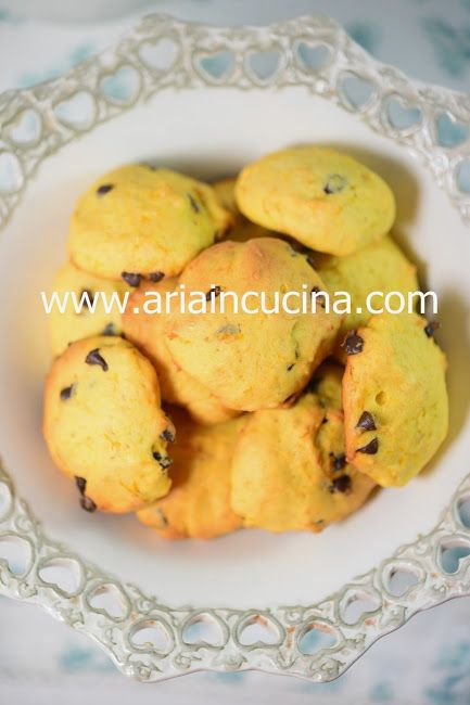 Blog di cucina di Aria: Biscotti alla zucca | aria in cucina blog ...